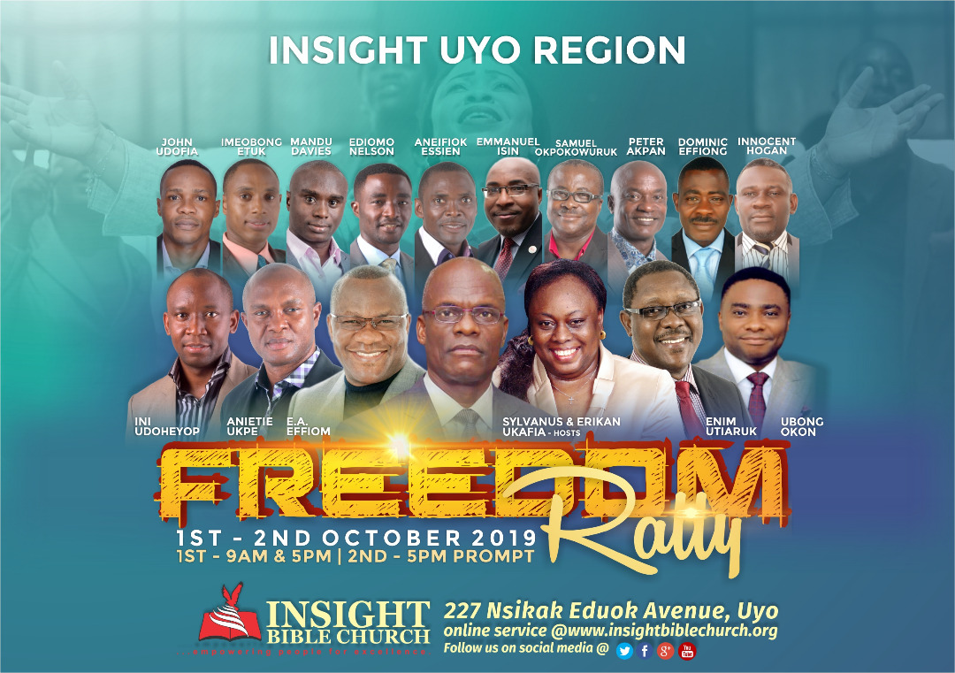 International Pastors' Conference Uyo